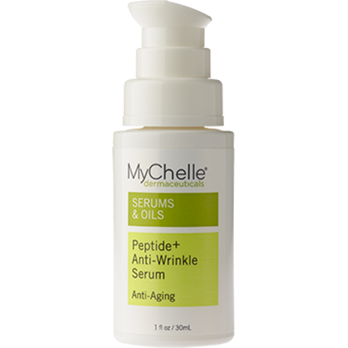 Peptide + Anti Wrinkle Serum by MyChelle Dermaceuticals 1oz