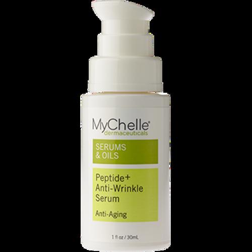 Peptide + Anti Wrinkle Serum by MyChelle Dermaceuticals 1oz