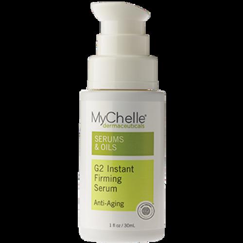 G2 Instant Firming Serum by MyChelle Dermaceuticals 1oz