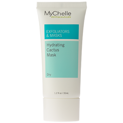 Hydrating Cactus Mask by MyChelle Dermaceuticals 1.2oz