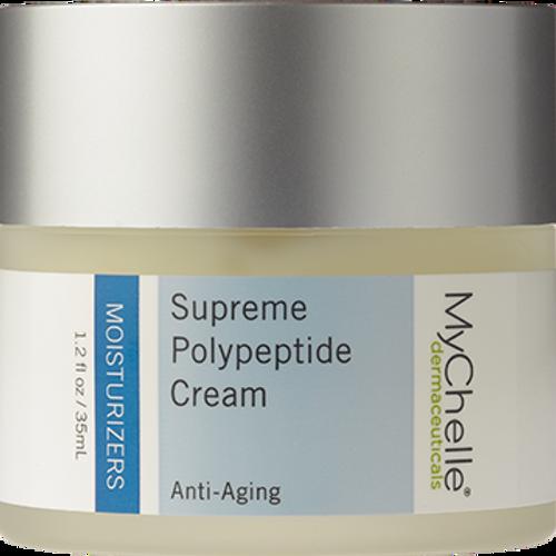 Supreme Polypeptide Cream by MyChelle Dermaceuticals 1.2oz