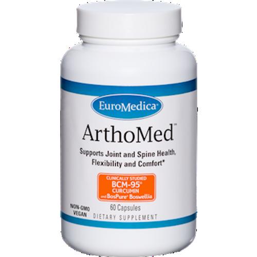 ArthoMed by EuroMedica 60 capsules