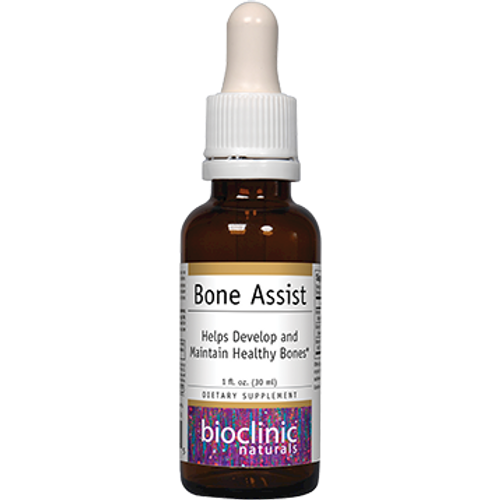Bone Assist by Bioclinic Naturals 1oz