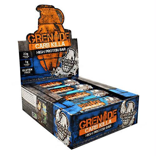 Grenade Carb Killa Chocolate Cream - Gluten Free
