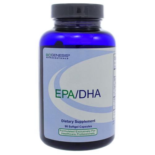 EPA/DHA by Nutra BioGenesis 90 softgel capsules
