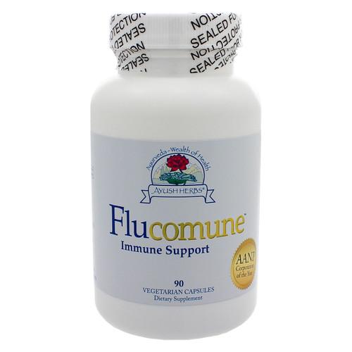 Flucomune by Ayush Herbs 90 capsules