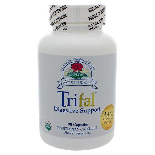 Trifal by Ayush Herbs 90 capsules