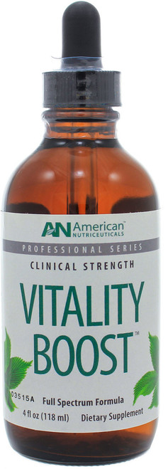 Vitality Boost by American Nutriceuticals 4oz