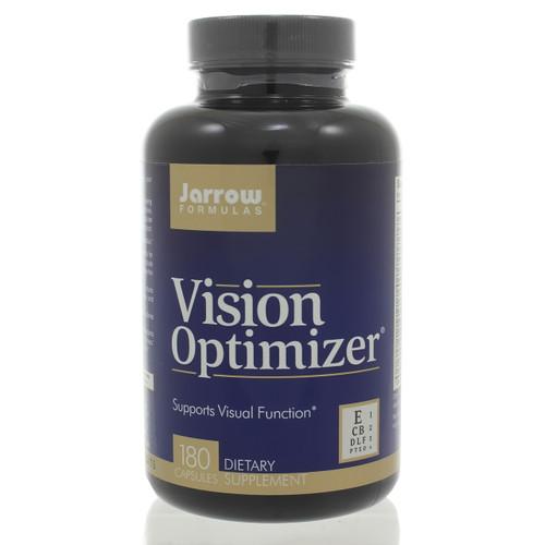 Vision Optimizer by Jarrow Formulas 180 capsules