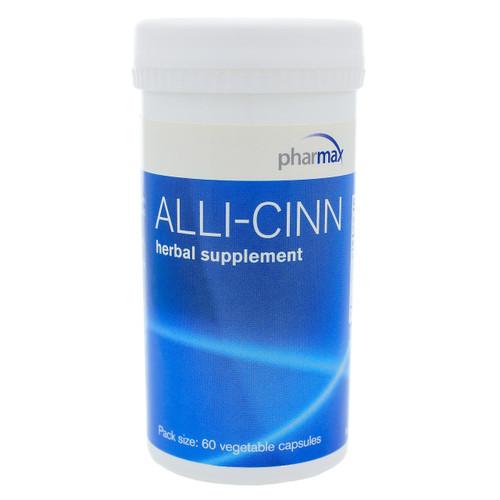 Alli-Cinn by Pharmax 60 capsules