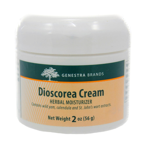 Dioscorea Cream by Genestra 2oz