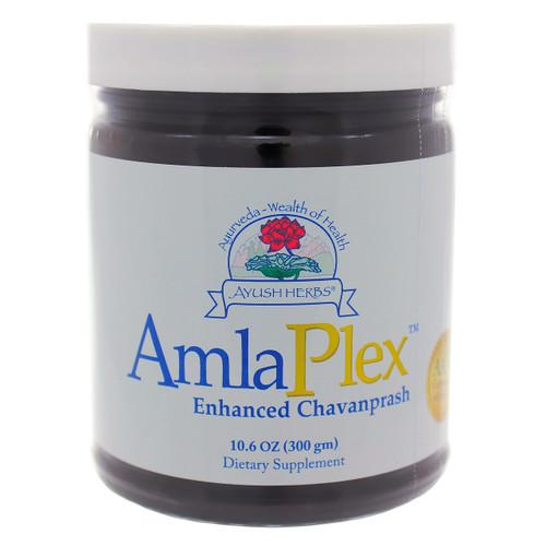 AmlaPlex by Ayush Herbs 10.6oz
