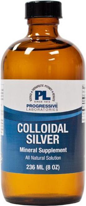 Colloidal Silver by Progressive Labs. 8oz