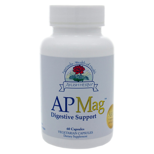 AP Mag by Ayush Herbs 60 capsules