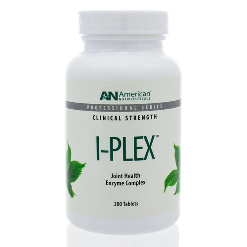 I-Plex 400mg by American Nutraceuticals 200 tablets