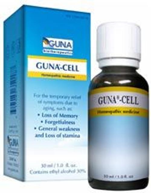 Guna-Cell by GUNA Biotherapeutics 30ml
