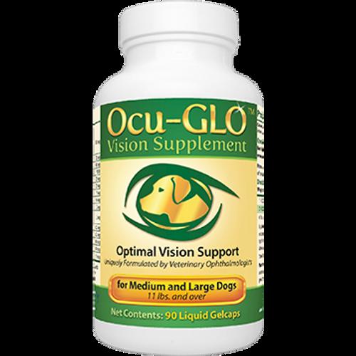 Ocu-GLO Vision Supplement Medium/Large Dogs 90 count