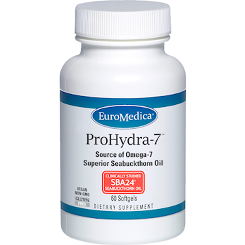 ProHydra-7 by EuroMedica 60 softgels