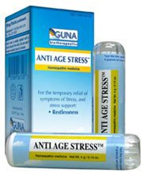 Anti Age Stress/2 tubes by GUNA Biotherapeutics