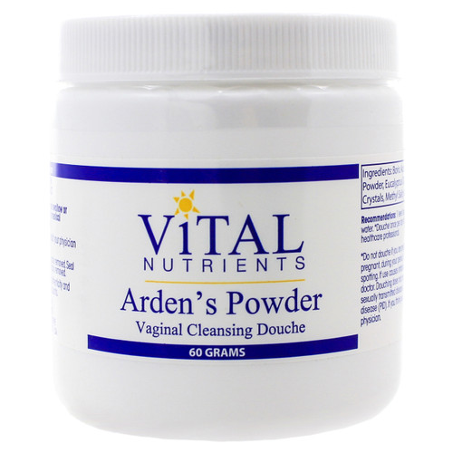Arden's Powder by Vital Nutrients 60 grams