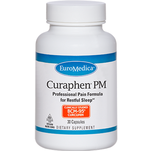 Curaphen PM by EuroMedica 30 capsules