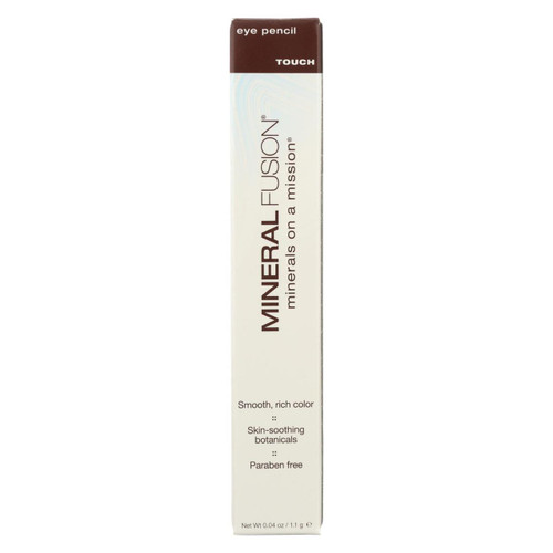Mineral Fusion - Eye Pencil - Touch - 0.04 Oz.