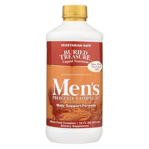 Buried Treasure - Men's Prostate Complete - 16 Fl Oz