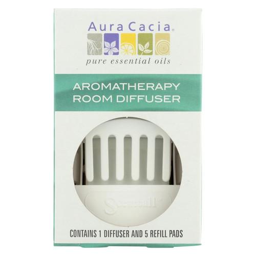 Aura Cacia Aromatherapy Room Diffuser - 1 Diffuser
