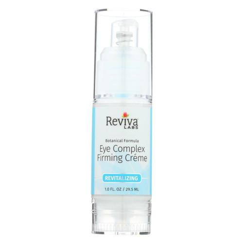 Reviva Labs Eye Complex Firming Cream - 0.75 Oz