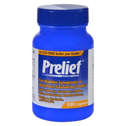 Prelief Dietary Supplement - 300 Capsules