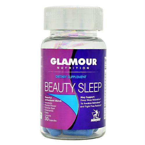Midway Labs Beauty Sleep