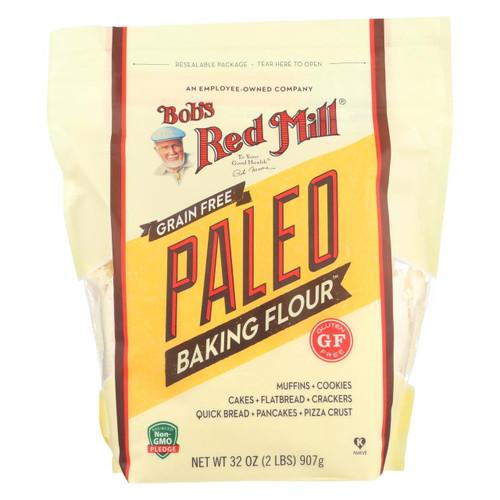Bob's Red Mill - Baking Flour Paleo - Case Of 4-32 Oz