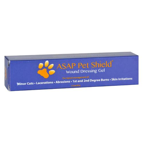 American Biotech Labs - Pet Wound Dressing Gel - 1.5 Oz
