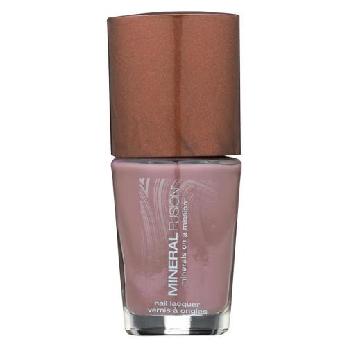 Mineral Fusion - Nail Polish - Whisper - 0.33 Oz.