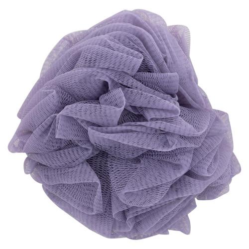 Earth Therapeutics Hydro Body Sponge - Lavender - 1 Sponge