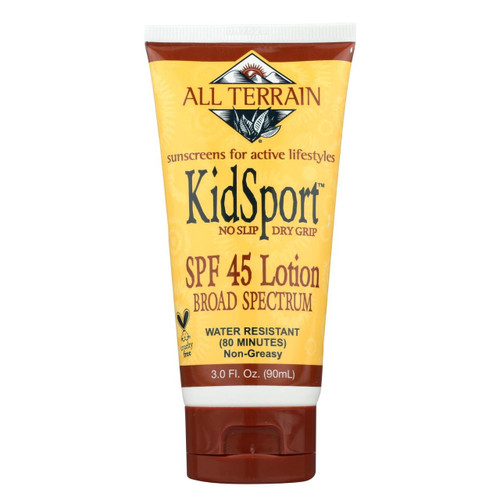 All Terrain - Kidsport - Spf 45 - 3 Oz