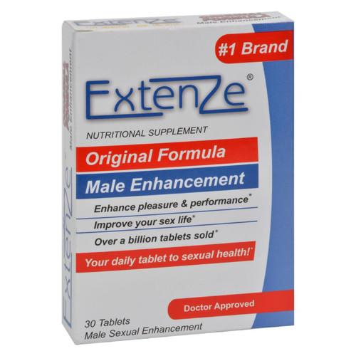 Extenze Male Enhancement - 30 Tablets