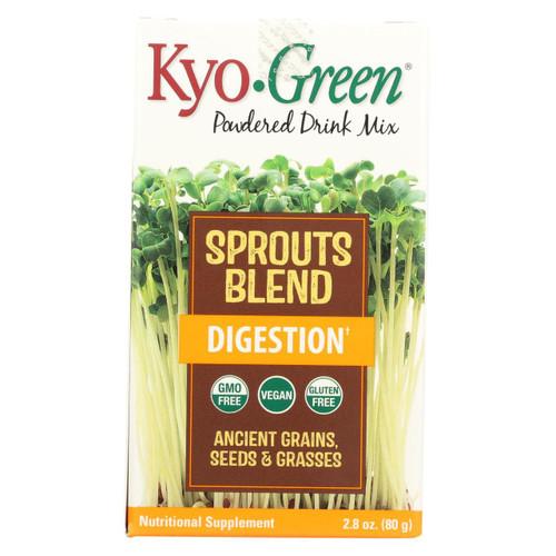 Kyolic - Kyo-green Sprouts Blend - 2.8 Oz