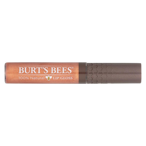 Burts Bees - Lip Gloss - Solar Eclipse - Case Of 3 - .2 Oz