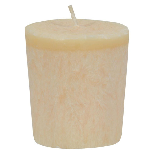 Aloha Bay - Votive Candle - Tahitian Vanilla - Case Of 12 - 2 Oz