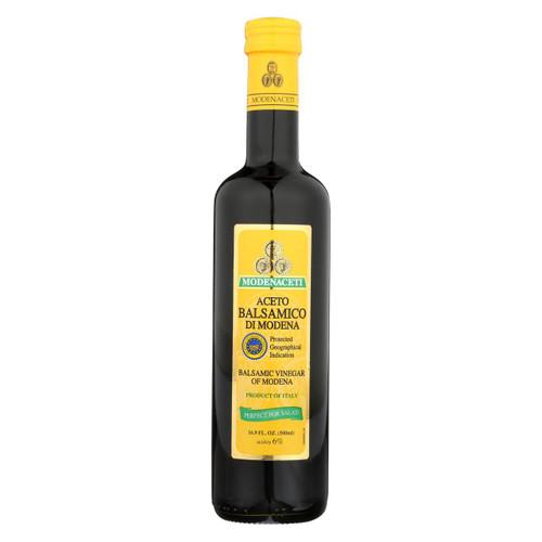 Modenaceti Balsamic Vinegar Of Modena - Classic - 16.9 Fl Oz.