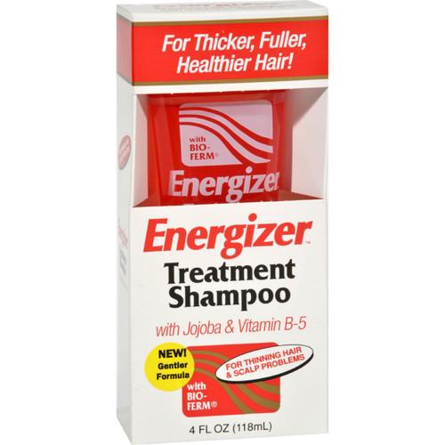 Hobe Labs Energizer Treatment Shampoo - 4 Fl Oz