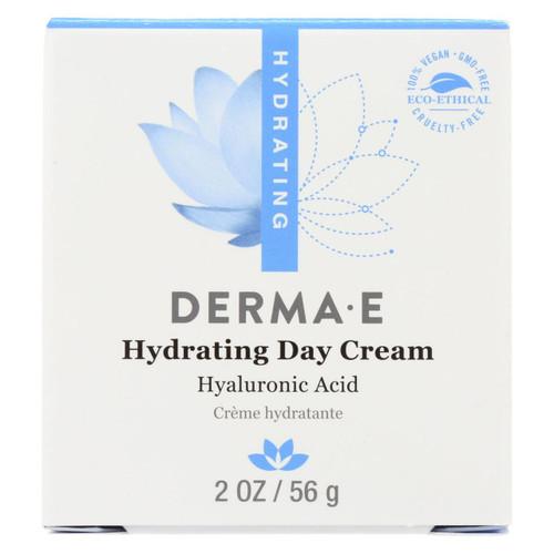 Derma E - Hyaluronic Acid Day Creme - 2 Oz.