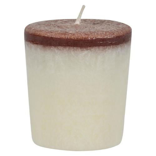 Aloha Bay - Votive Candle - Bahia Coconut - Case Of 12 - 2 Oz