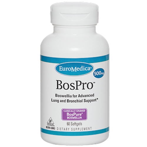 BosPro by EuroMedica 60 softgels