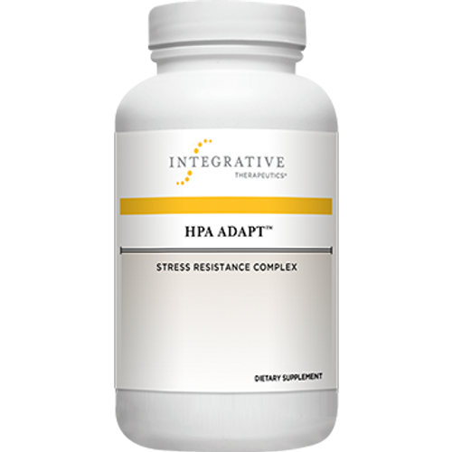HPA Adapt by Integrative Therapeutics 120 capsules