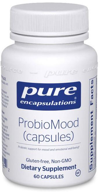 ProbioMood (capsules) by Pure Encapsulations 60 capsules