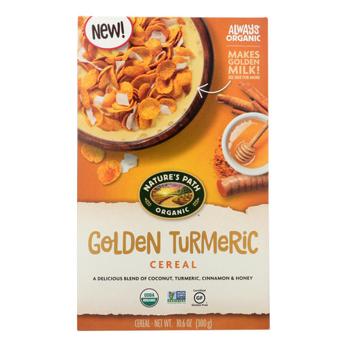 Nature's Path Cereal - Case Of 6 - 10.6 Oz - 2247591