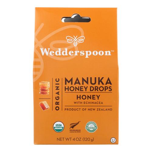 Wedderspoon - Honey Drps Echnca - 1 Each - 4 Oz