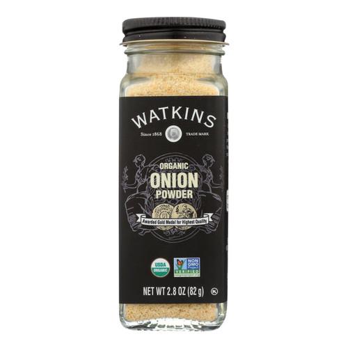 Watkins - Onion Powder - 1 Each - 2.8 Oz
